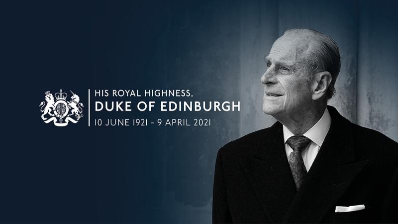 HRH Prince Philip, Duke of Edinburgh, 1921-2021 | East Hampshire District  Council