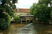 Headley Mill