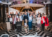 Volunteer awards 2019