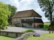 Granary, Stubbs Farm, Kingsley
