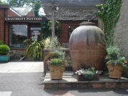 Grayshott Pottery