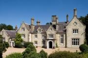 Langrish House, Petersfield